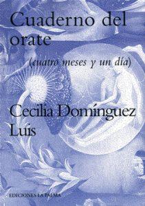 Book Cover: Cuaderno del orate