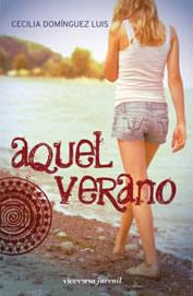 Book Cover: Aquel verano