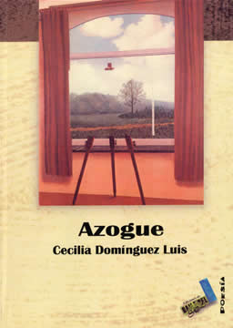 Book Cover: Azogue