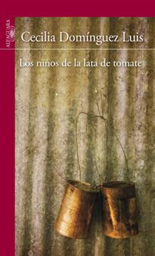 Book Cover: Los niños de la lata de tomate