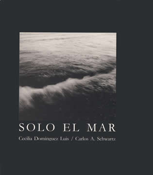 Book Cover: Solo el mar
