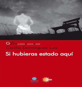 Book Cover: Si hubieras estado aquí