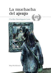 Book Cover: La muchacha del ajenjo